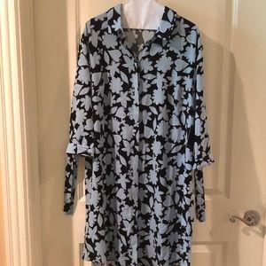 Eloquii dress, NWT, size 14